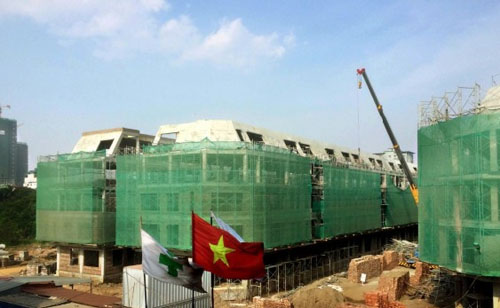 Vinhomes Sky Lake Phạm Hùng sắp ra mắt chính thức